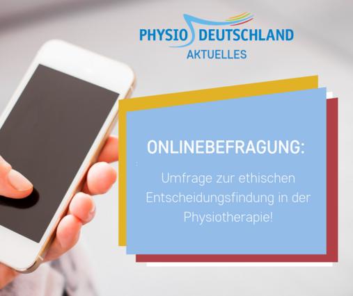 Deutscher Verband für Physiotherapie (ZVK) - Fachkreise